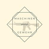 Maschinen Gewehr